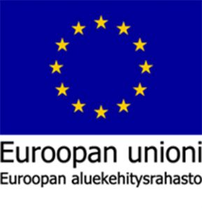 EU Euroopan Unioni Euroopan aluekehitysrahasto